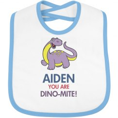 Aiden you are Dino-mite
