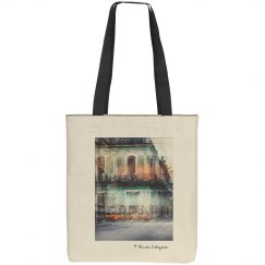 Old Havana (tote bag)