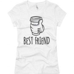 Cafe' Bestfriend
