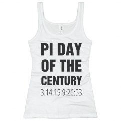 It's Pie Day!