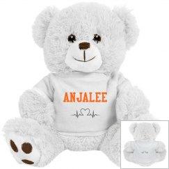 Anjalee/Carter Bear