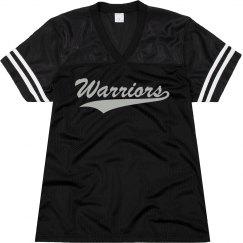 Hawaii rainbow warriors shirt 2.