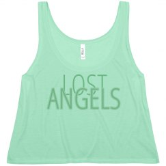 Lost Angels In Mint