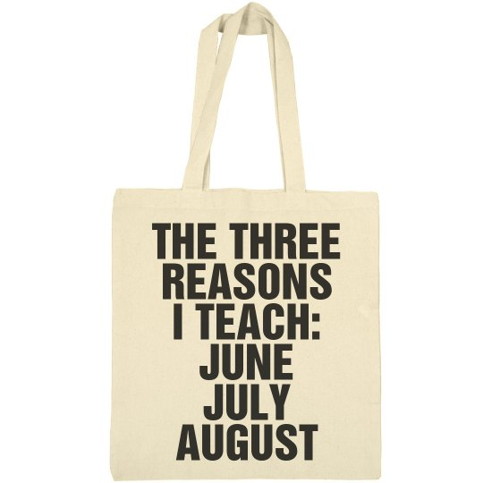 d5e5a990967f Funny Teacher Tote