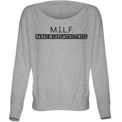 Milf shirt