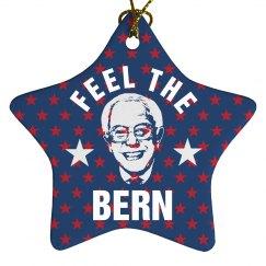 Feel the Bern Christmas