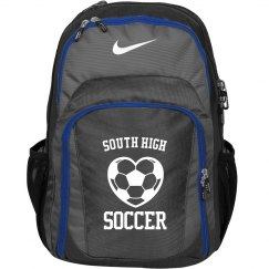 Custom Soccer Backpack