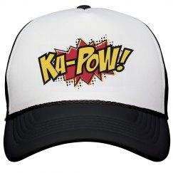 Comic Book Ka-Pow!