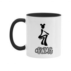 SWMG 'runs on coffee'
