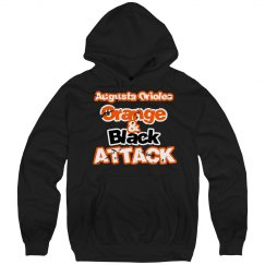 Attack Sweatshirt