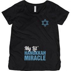 Hanukkah Miracle Inside