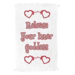 Inner Goddess Towel