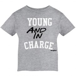 Young & In Charge