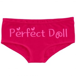 Perfect Doll