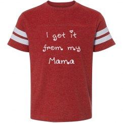 Mama & Me - Child Shirt