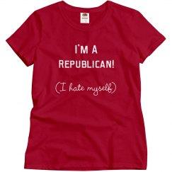 Republican Woman