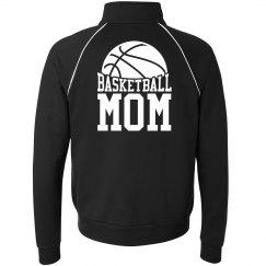 Basketball Mom Jacket