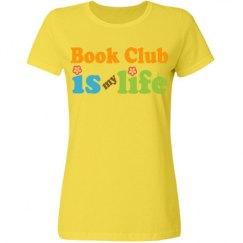 Book Club Life