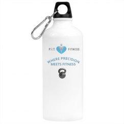 PIT Fitness Water Bottle