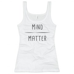 Mind Over Matter Running Motivation