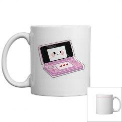 Kawaii Gamer Coffee Mug