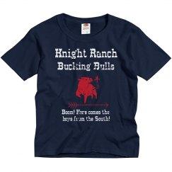 Knight Ranch Bucking Bulls Youth