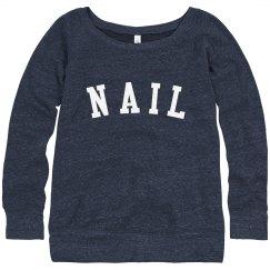 Nail Salon Yale Spoof
