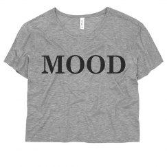 Mood Tee