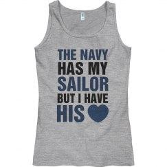 My Sailor