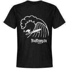 baddawg surfing poop