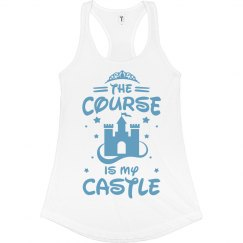 Princess Run Race Tank Top