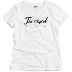 Thankful This Thanksgiving