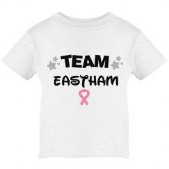 Team Eastham Kids T-Shirt