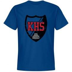 KHS sheild