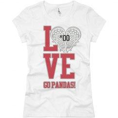 Love #00 Tee