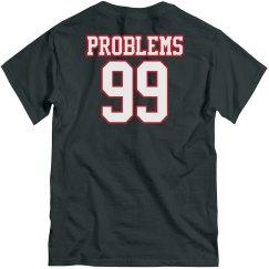 99 Problems Blue