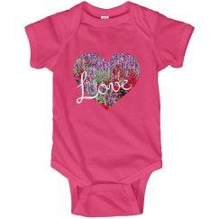 Love Infant