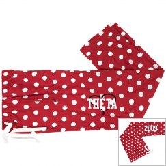 Theta PJs
