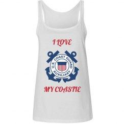 LOVE MY COASTIE