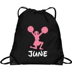 Cheerleader (June)