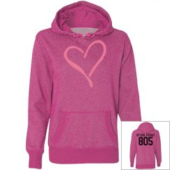 MGF Heartfelt Sweatshirt