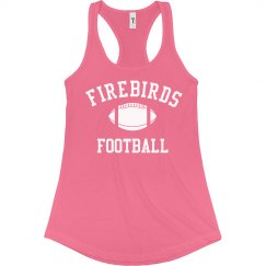 Breast Cancer Tank