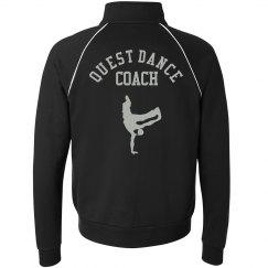 coach richie