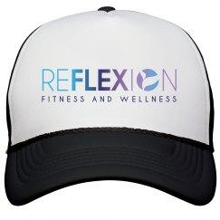 Reflexion Trucker Hat