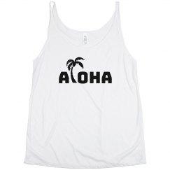 Aloha Tree Tank