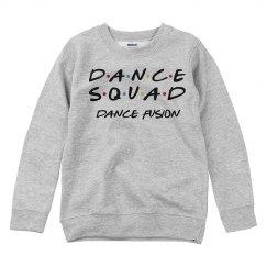 Youth Dance Squad Crewneck