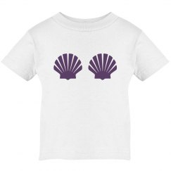 Infant Mermaid T-shirt