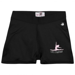 CDE Company Dance Shorts