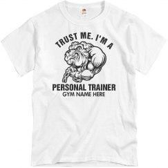 Trust Me Trainer