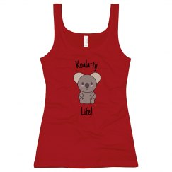 Koala-ty Life!